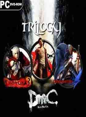 Descargar Devil May Cry Trilogy [MULTI2][2006-2013][Repack R.G REVOLUTiON] por Torrent